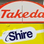 Irish Drugmaker Rejects Takeda's $60 Billion Offer