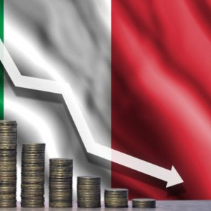 Italy to Lift 2019 Deficit Target to Around 1.4%