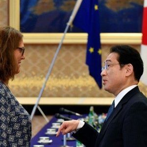 Japan-EU Deal to Counter US Protectionism