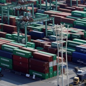 Japan Exports, Imports Rise,  Trade Surplus With US Narrows