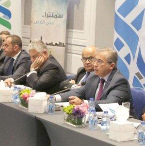 Jordan Official Urges Economic Self-Reliance