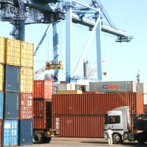 Kenya's Trade Deficit Up 31%