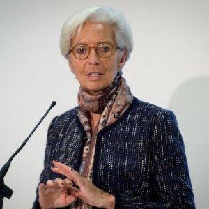 Lagarde: Very Good Developments Can Occur in S. Korea