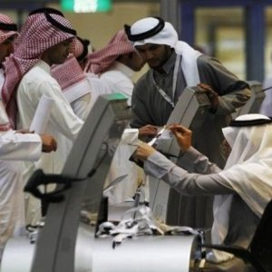 Saudis need to generate private sector jobs for the  rapidly growing labor force.