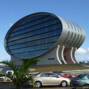 Mauritius Economy Robust
