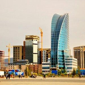 Mongolia Agrees $5.5b  IMF Economy Bailout Plan