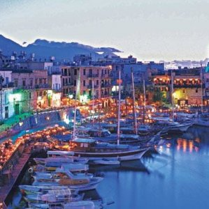 Moody's Upgrades Cyprus