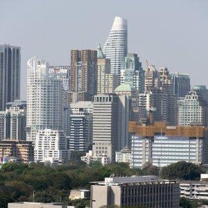 Moody's Says Weakening FDI Weighing on Thai Growth