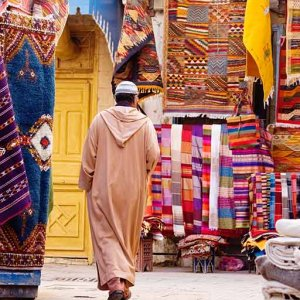 Morocco Economy to Grow Faster  Than Expected