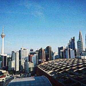 Najib Says Malaysia Has a Bright Future