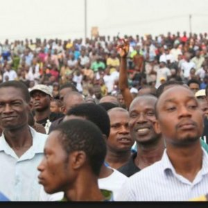 Nigeria to Tackle High Unemployment Through SMEs