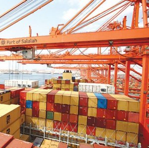 Oman Showing Signs of Sustainable Recovery