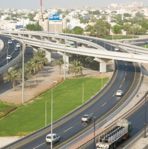 Oman's economic growth is expected to pick up to 2.3% in 2018.