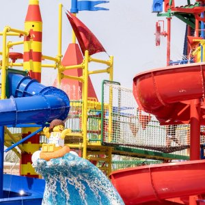 DXB Entertainments, the operator of Legoland Dubai, last month announced the restructuring of $1.1 billion worth of debt.