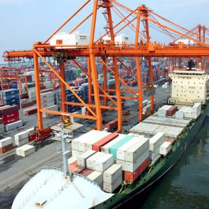 Government says exports of goods and services are  seen to remain strong.