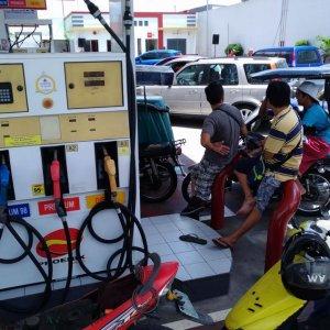 Philippines Inflation at 3-Year Peak