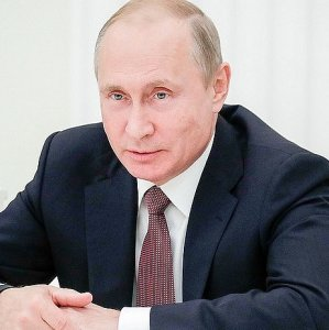 Putin Eases Procedure for External Borrowing