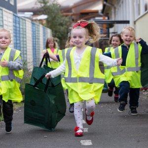 Remaking Scotland a Waste-Free Economy