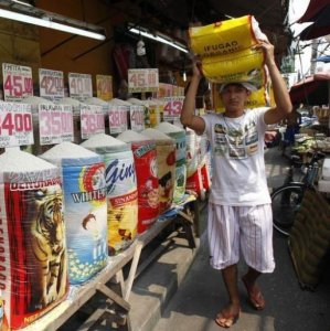 Report Says Philippine Growth 'Overheating'