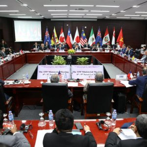 Revised TPP Faces Obstacles on Road to Ratification