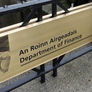 Rising VAT Revenues Ease Fears on Irish Economy