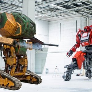 Robots Will Displace 800m Workers Worldwide by 2030