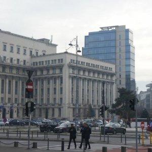 Romania GDP Growth Slows
