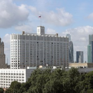 Russia Gov't Submits VAT Hike Draft to Duma