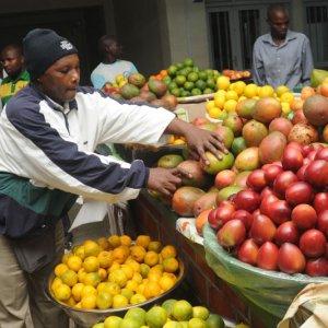 Rwanda Inflation Rises