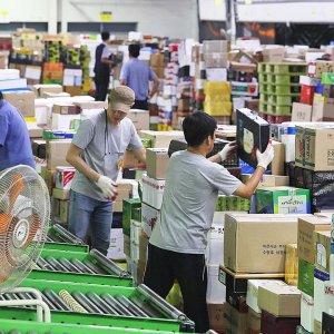 S. Korea Labor, Employers Split on Minimum Wage