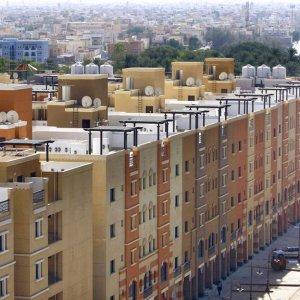 Saudi Property Market Among World's Worst Performing