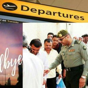 Saudi Arabia Bleeds as Capital Flight Continues