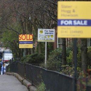 Scotland Property Prices Keep Rising