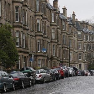 Scotland Warned of Stagnation