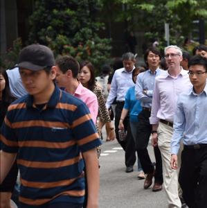 Singapore Inflation 0%