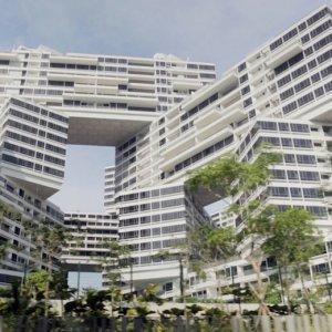 Singapore Consumer Prices Rise