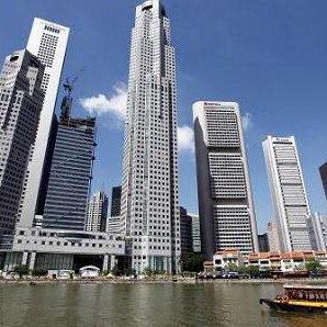 Singapore Growth to Dip to 1.9%