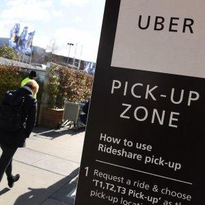 SoftBank Buying 17.5% Stake  in Uber