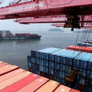 South Korea Jan Exports Surge