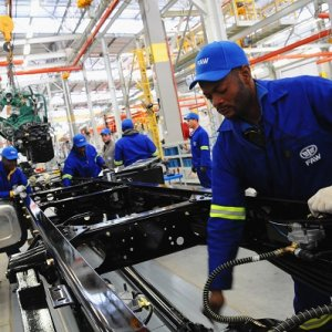 South Africa Should Prepare for IMF Bailout