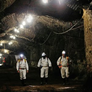 Investors in particular want Cyril Ramaphosa to end an impasse over the mining charter.