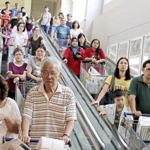 StanChart Ups Malaysia's GDP Growth
