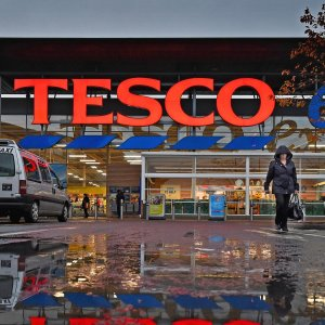 Tesco Facing Record  $5.6b Equal Pay Claim