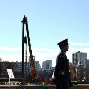 Tokyo Olympics Seen Having  $284 Billion Economic Benefit