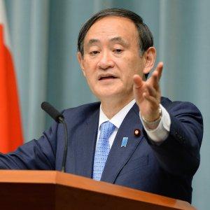 Tokyo Signals U-Turn on TPP