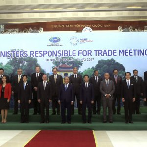 TPP Nations Agree to Complete Preparatory Work Without US