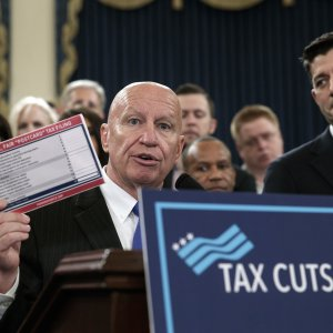 House Republicans on Nov. 2 introduced their tax bill providing long-awaited details about their plans to revamp  the US tax code and cut rates for companies and individuals.