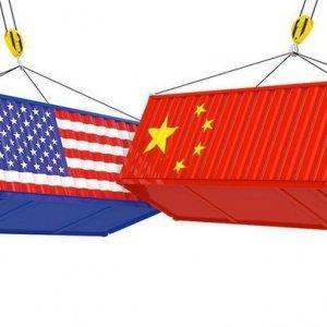 Donald Trump Escalates Trade War With China