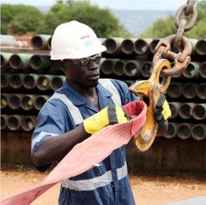 Uganda PMI Rises