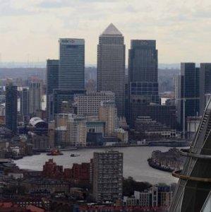 UK's Sluggish Trend Hits Companies' Profits
